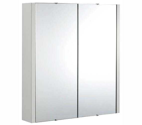 Additional image of Nuie Bathroom  NVM113