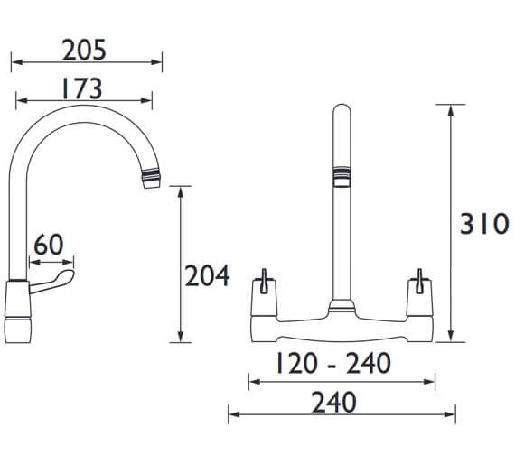 Technical drawing QS-V52322 / VAL BRDSM C CD