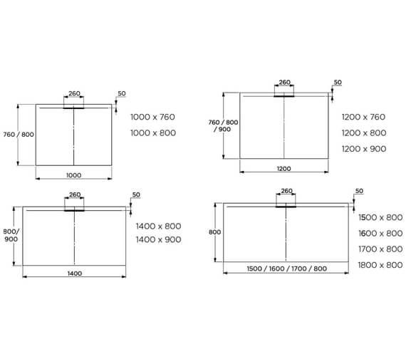 Technical drawing QS-V88995 / E1076100