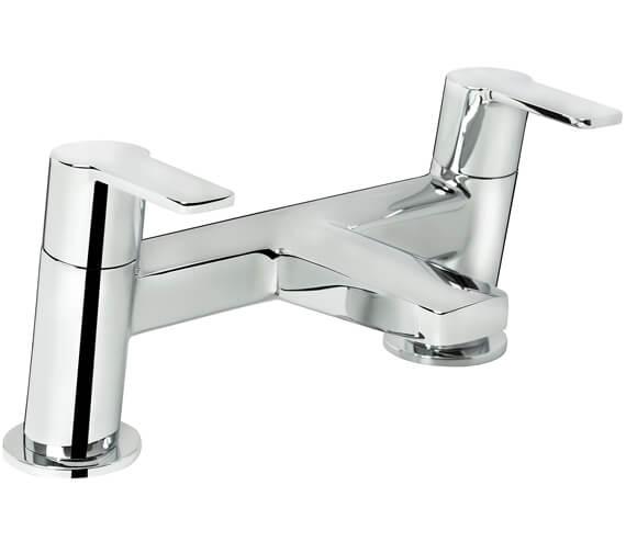 Bristan Pisa Bath Filler Tap