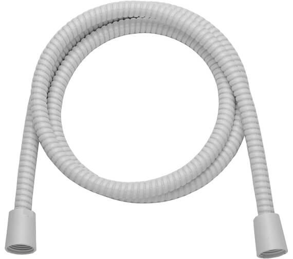 Croydex Amalfi Reinforced Flexible PVC Shower Hose