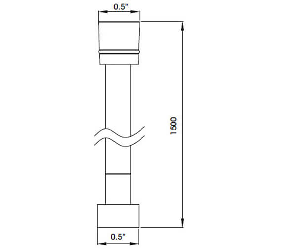 Technical drawing QS-V25328 / AB2107