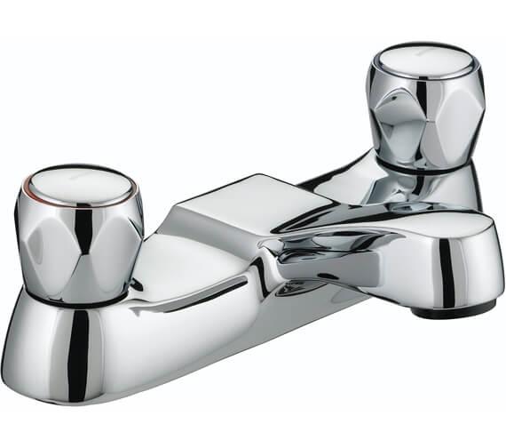 Bristan Value Club Bath Filler Tap