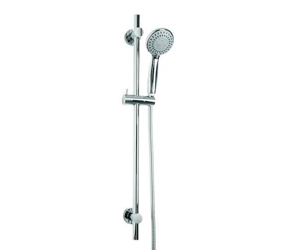 Croydex Flexi-Fix Three Function Shower Set