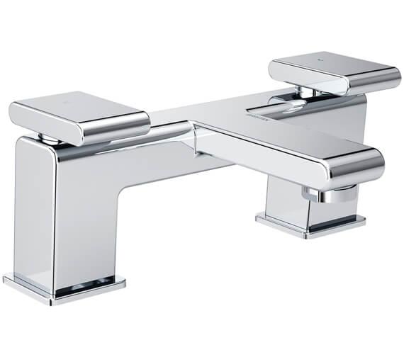 Bristan Pivot Deck Mounted Bath Filler Tap