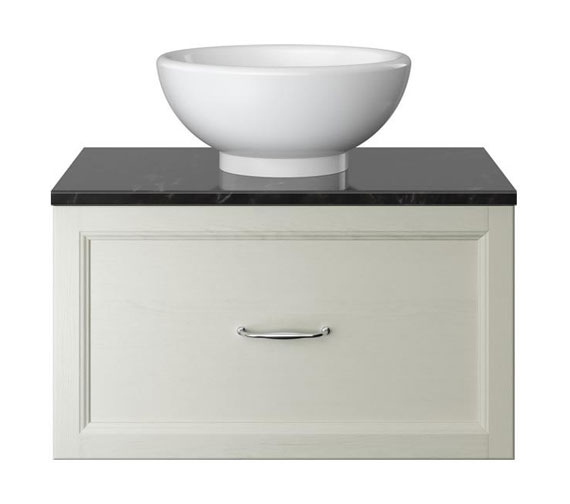 Additional image for QS-V100773 Heritage Bathrooms - WHDGRVAN1D
