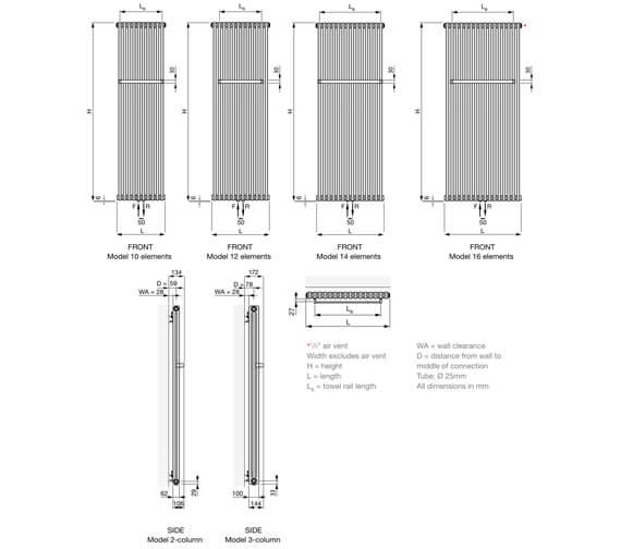 Technical drawing QS-V102665 / CPV2075-6