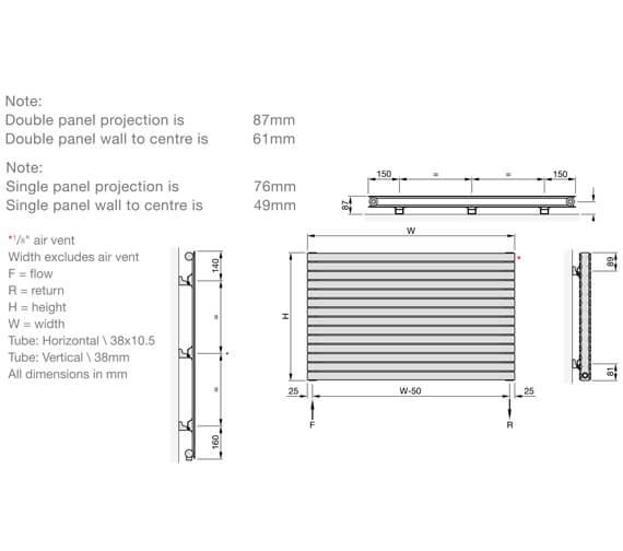 Technical drawing QS-V102669 / ZAH-026 60
