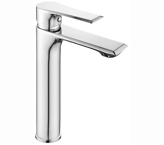Nuie Premier Limit Tall Mono Basin Mixer Tap