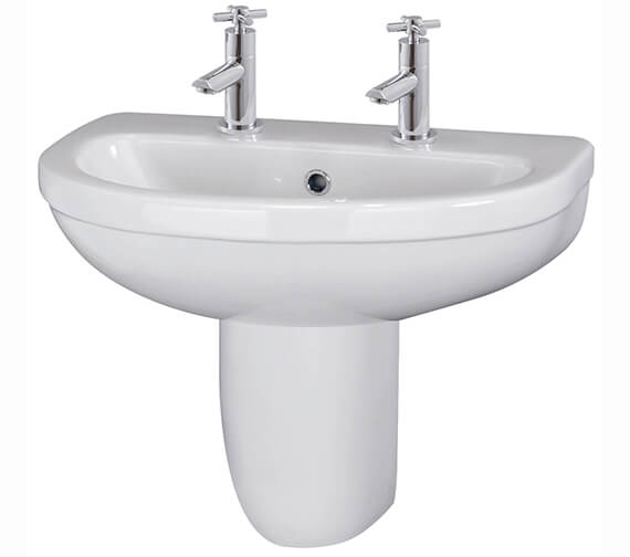 Additional image for QS-V26413 Nuie Bathroom - CIV004