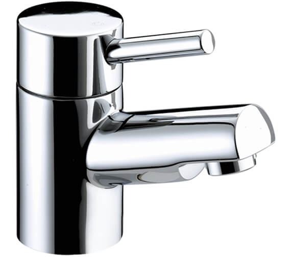 Bristan Prism Chrome Plated 1 Hole Bath Filler Tap