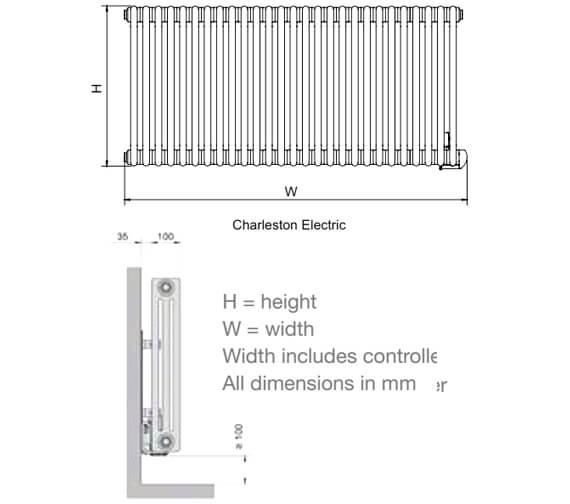 Technical drawing QS-V102678 / NZ060062GF