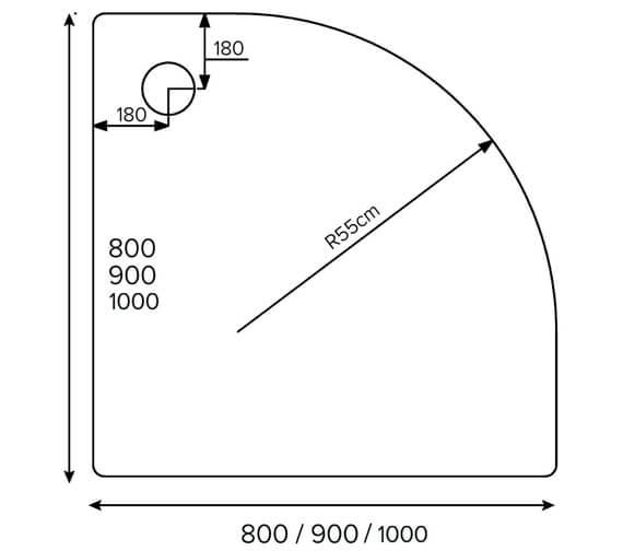 Technical drawing QS-V26236 / A80QM120