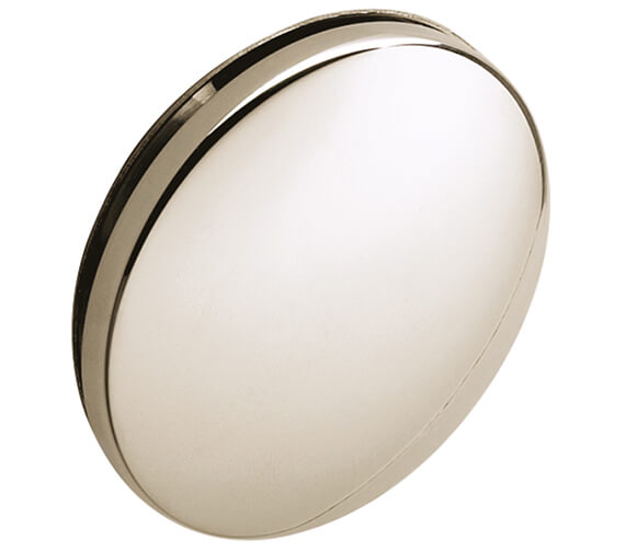 Alternate image of Heritage Push Button Bath Waste Chrome