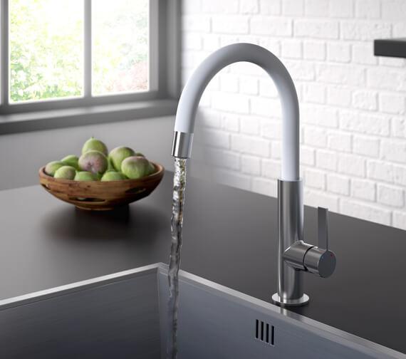 Bristan Melba Kitchen Sink Mixer Tap