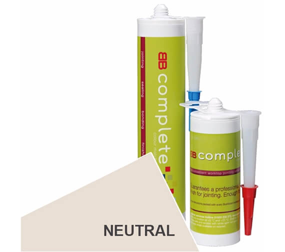 Nuance 290ml Neutral Universal Adhesive For Panel To Wall Fix
