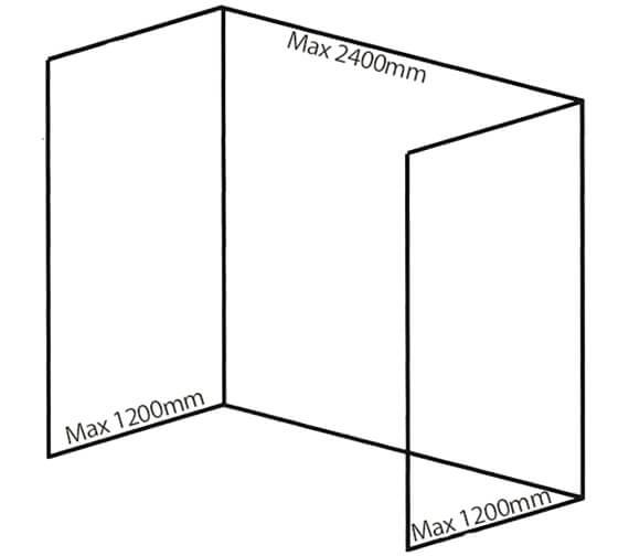 Technical drawing QS-V102654 / NPFPG1A