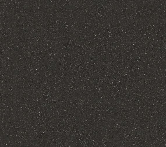 Nuance 3000 x 28mm Q10 Bathroom Gloss Laminate Worktop
