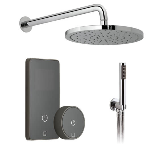 Vado Sensori SmartTouch 2 Outlet Valve With Shower Head And Kit