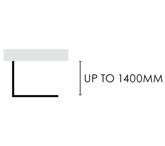 Technical drawing QS-V61519 / 1191567