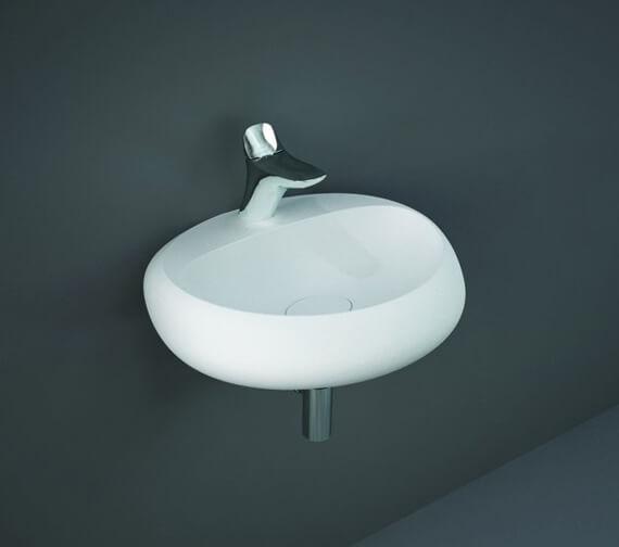 Additional image of Rak Ceramics  CLOWB5501AWHA