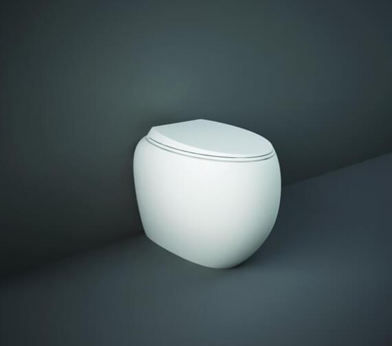 Additional image of Rak Ceramics  CLOBTWPAN/SC
