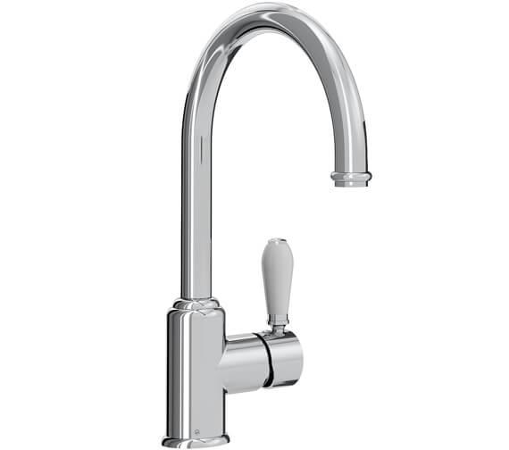 Bristan Renaissance Single Lever Kitchen Sink Mixer Tap With EasyFit Base