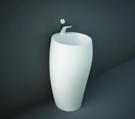 Additional image of Rak Ceramics  CLOFS5001AWHA