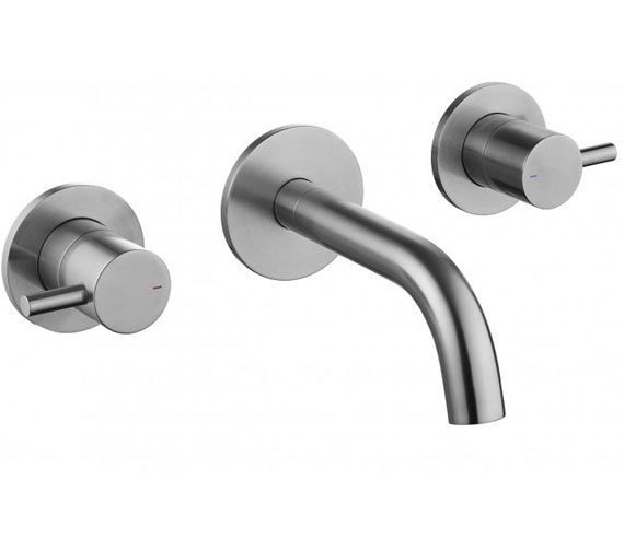 Additional image for QS-V15374 Flova Bathrooms - LV3HWMBAS