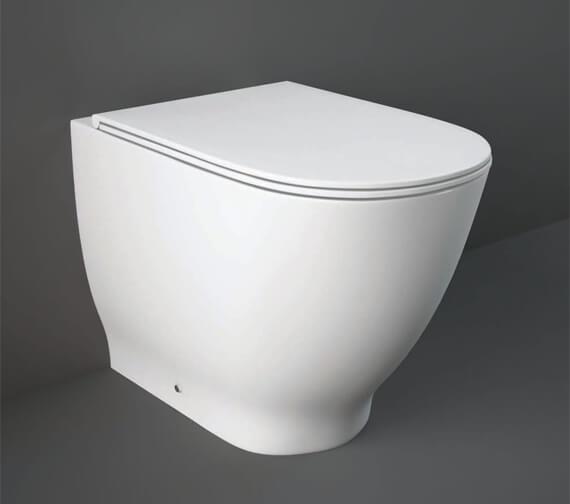 Additional image of Rak Ceramics  HARBTWPAN/SC
