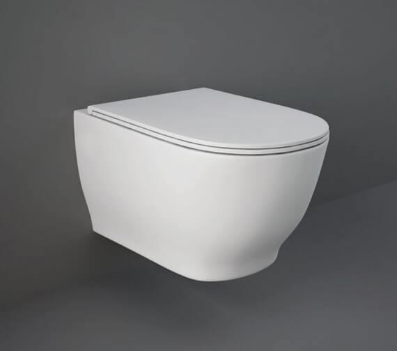 Additional image of Rak Ceramics  HARWHPAN/SC