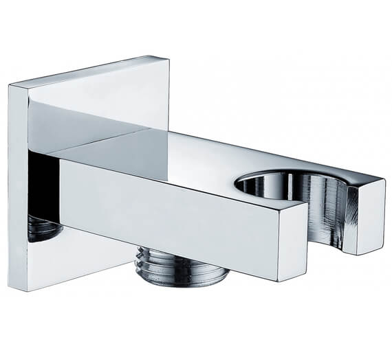 Alternate image of Triton Integrated Wall Outlet And Holder