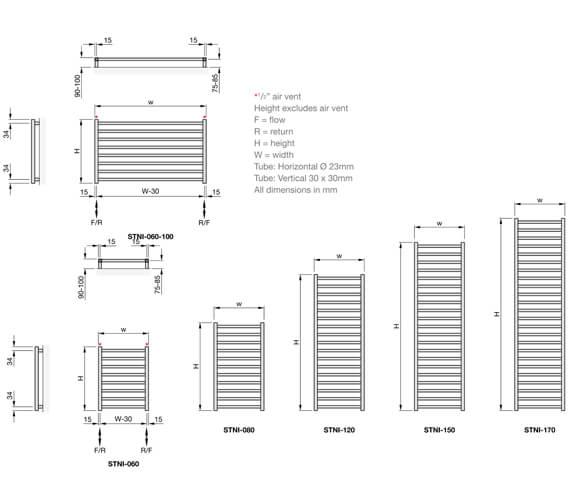 Technical drawing QS-V102687 / BAY-150-029