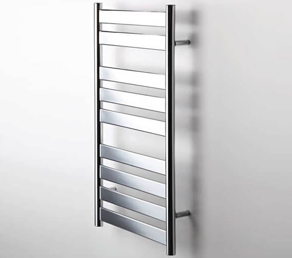 Zehnder Zeta Central Heating Towel Rail