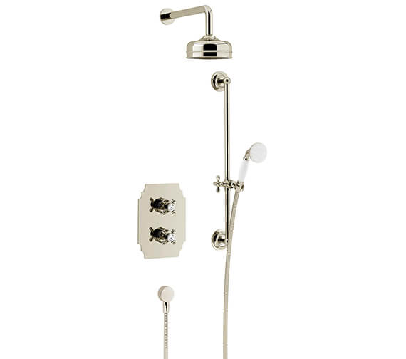 Additional image of Heritage Bathrooms  SHDDUAL05