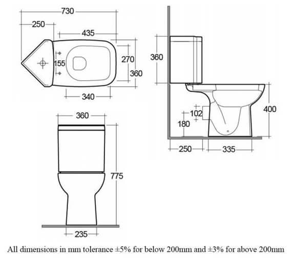 Technical drawing QS-V103017 / ORI62CNRPAKSC