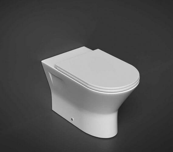 Additional image of Rak Ceramics  RSTBTWPAN/SC