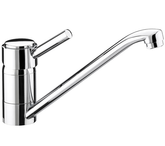 Bristan Ruby Kitchen Monobloc Sink Mixer Tap With EasyFit Base
