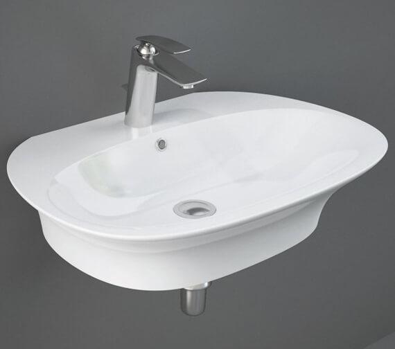 Additional image for QS-V103026 Rak Ceramics - SENWB5001AWHA