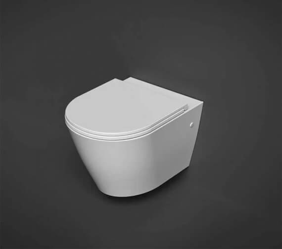 Additional image of Rak Ceramics  RSTWHPAN/SC