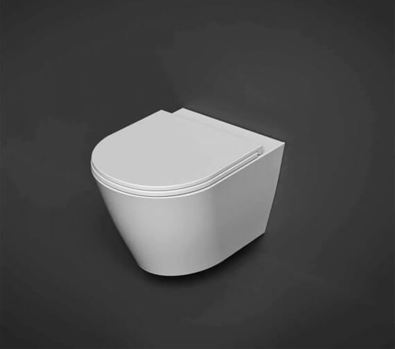 Additional image of Rak Ceramics  RSTWHPAN-HF/SC