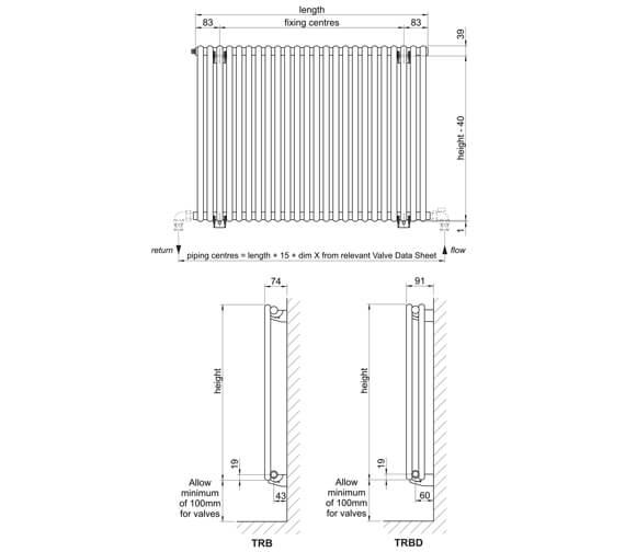 Technical drawing QS-V102759 / TRB-180-30-9010