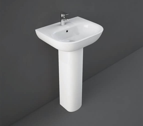 RAK Tonique 1 Tap Hole Basin