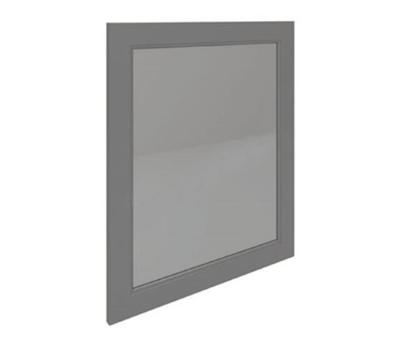 RAK Washington 585 x 650mm Framed Bathroom Mirror