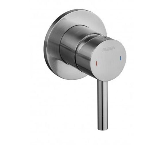 Additional image of Flova Levo Concealed Manual Shower Valve With Cover Plate