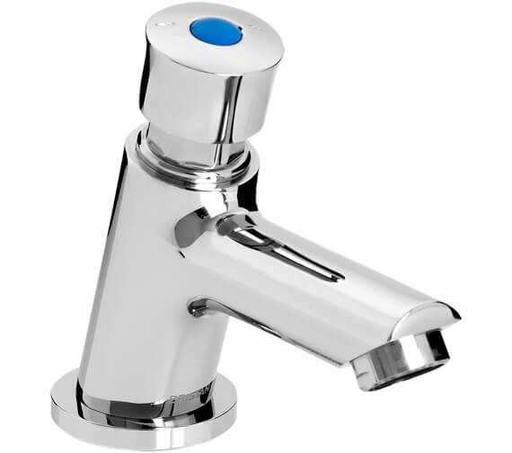 Bristan Single Luxury Soft Touch Timed Flow Basin Tap