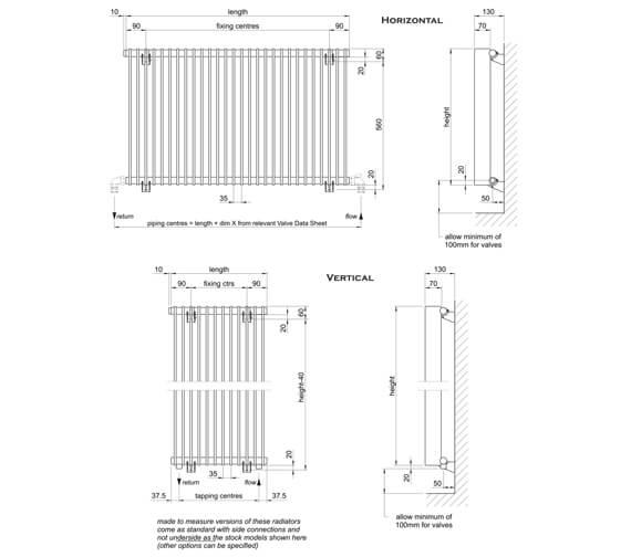 Technical drawing QS-V102765 / FN-180-28-9010