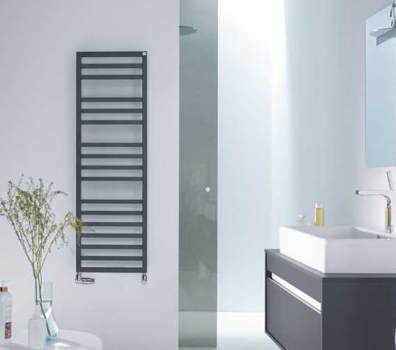 Zehnder Quaro Spa Towel Rail