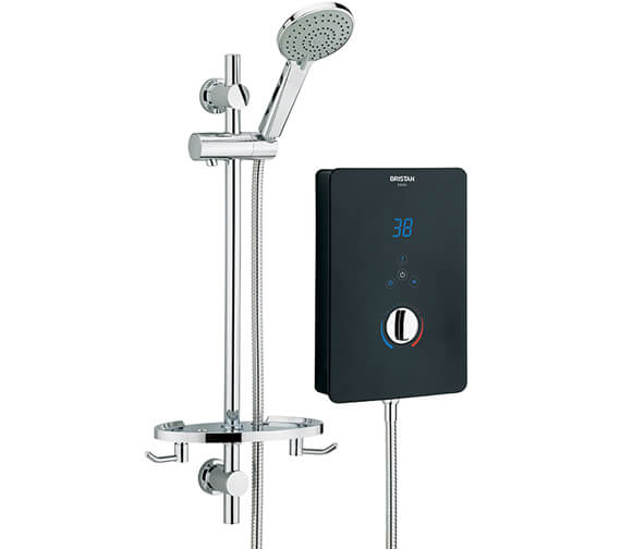 Alternate image of Bristan Bliss Electric Shower
