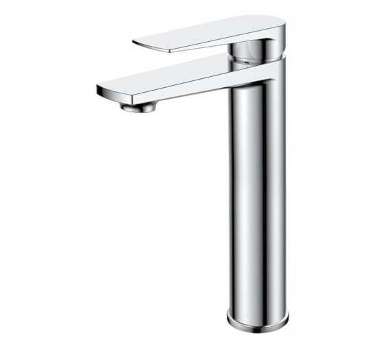 Additional image of RAK Blade Mono Basin Mixer Tap With Waste